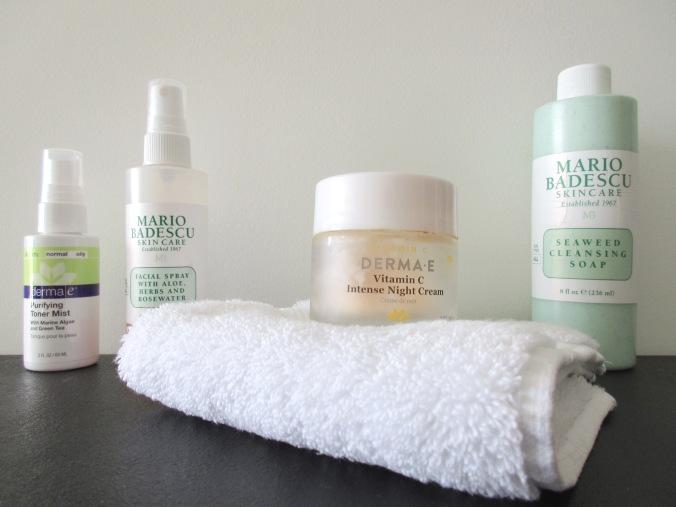 Skincare Routine blog pic 3 8:28