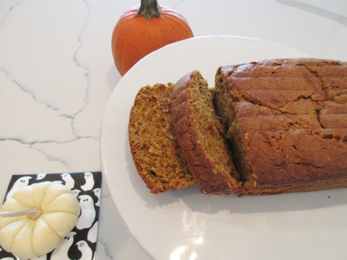 pumpkin bread 10