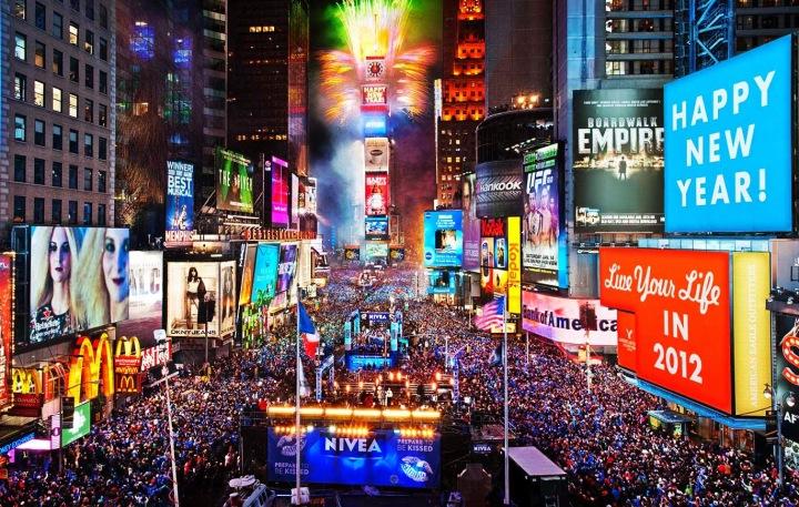 Times Square christmas (5)