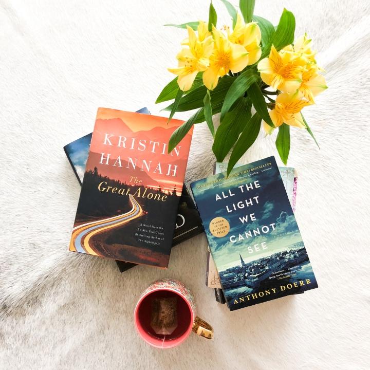 Summer Reading ListRecommendations